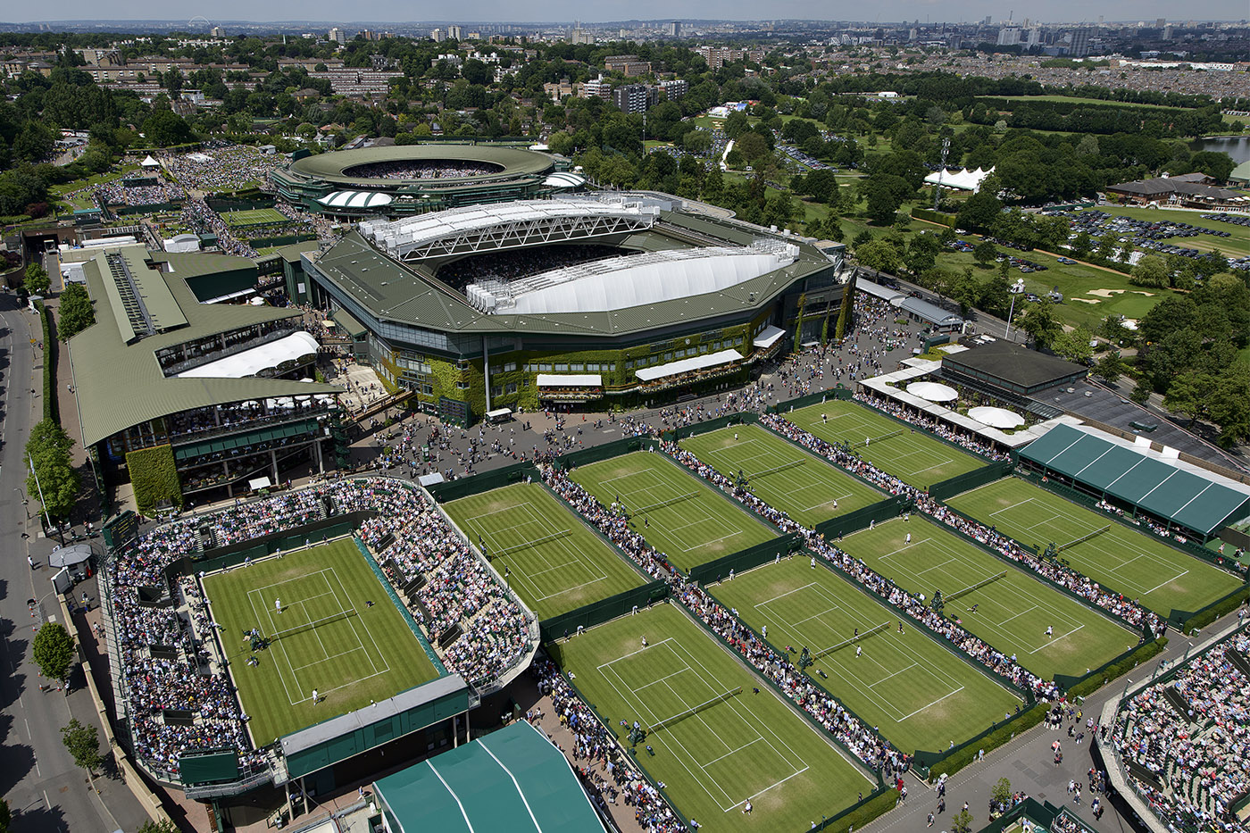Wimbledon | Euro Palace Casino Blog